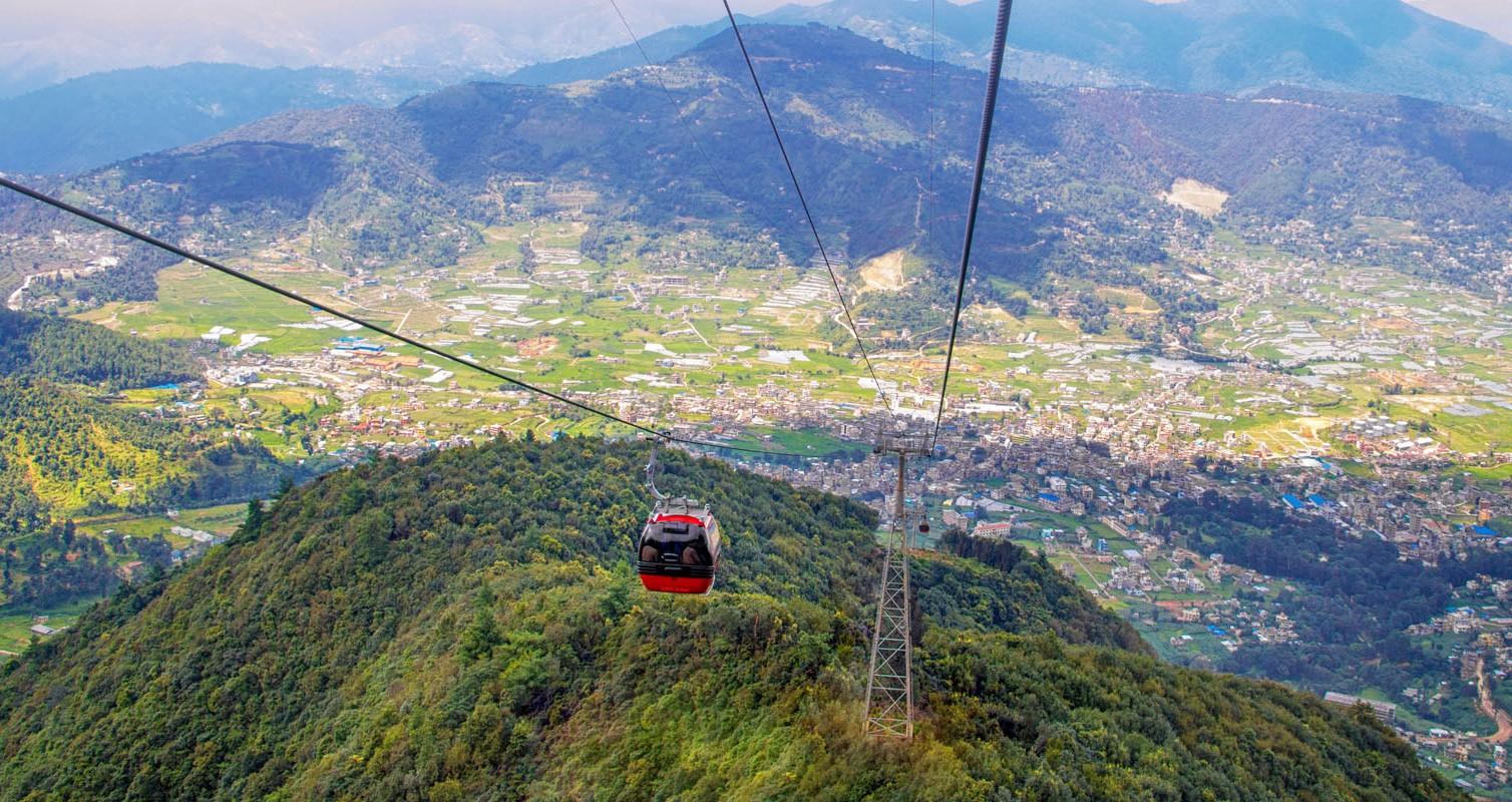 Chandragiri Nepal