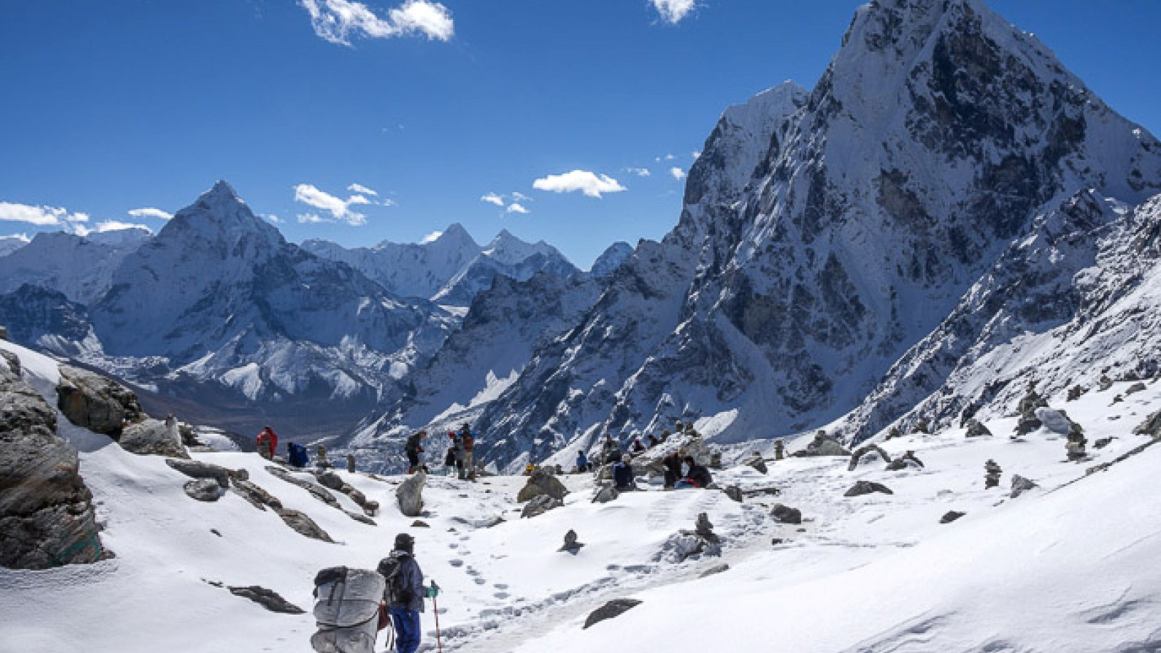 High Trekking Passes in Nepal