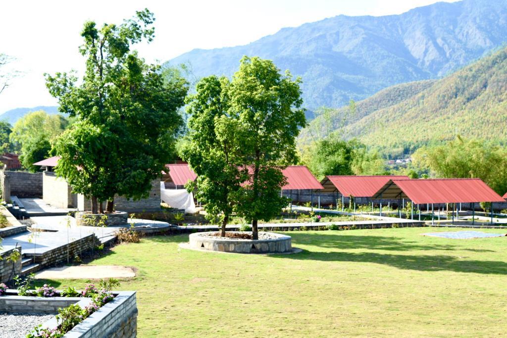 Kushma Resort