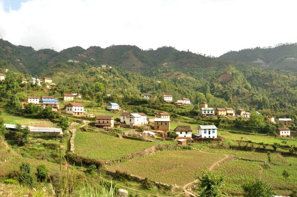 Lele Village