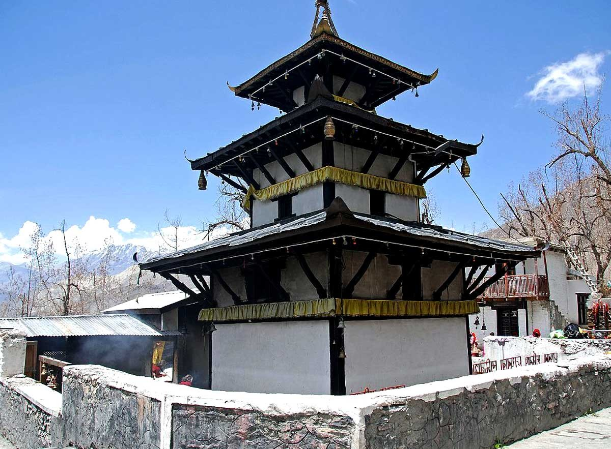 Best time to visit Muktinath