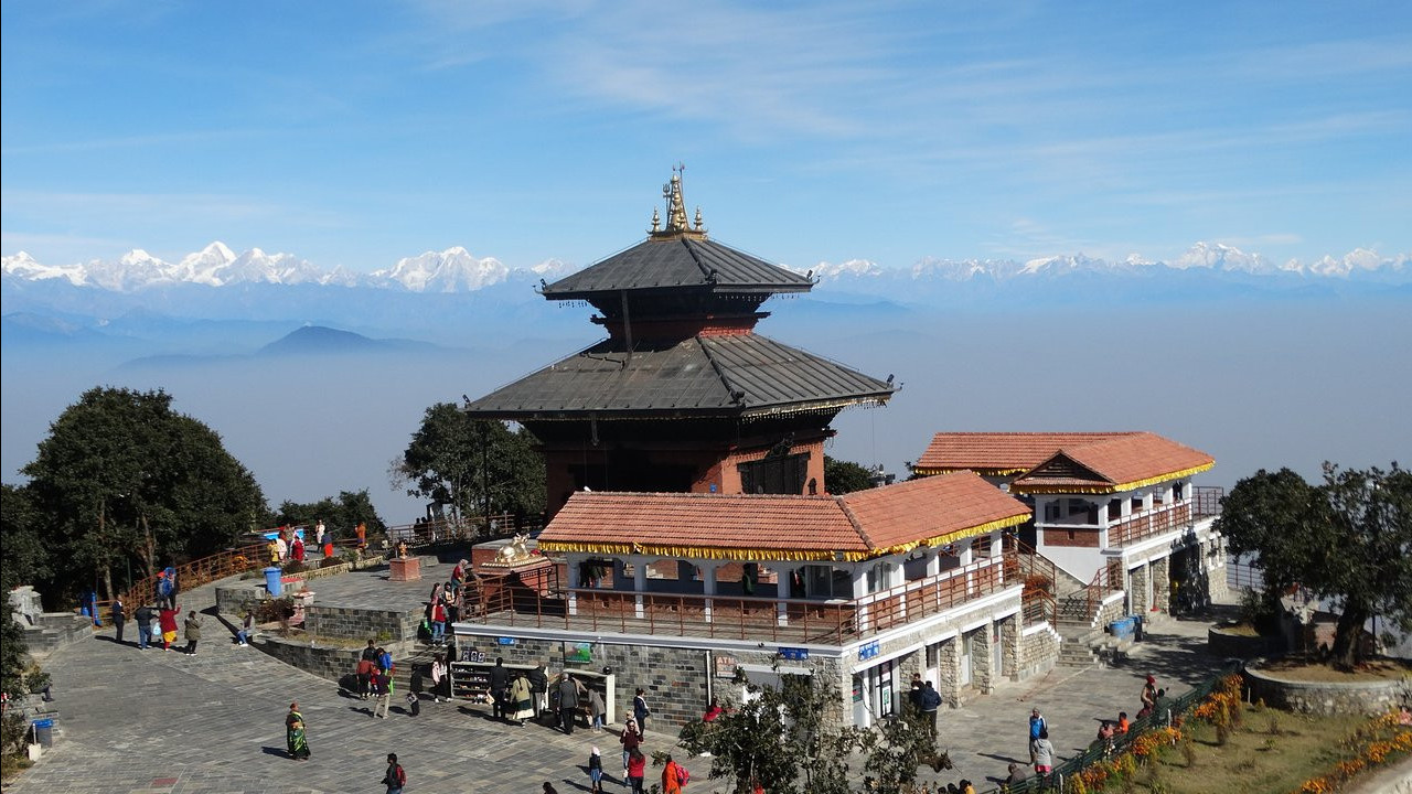 Best Tourist Places to Visit in Kathmandu