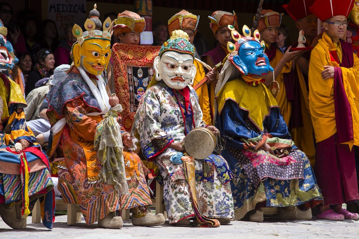 Cultural Diversity of nepal