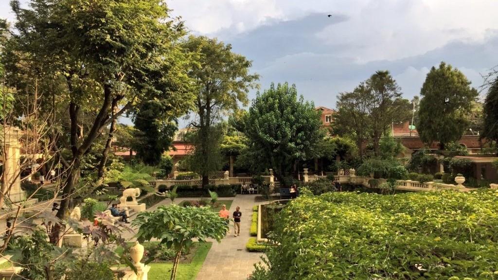 Garden of Dreams Thamel