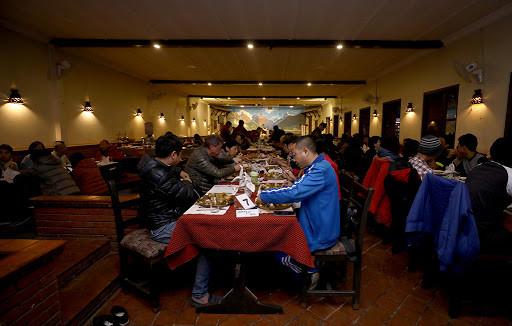 Gokarna House Restaurant
