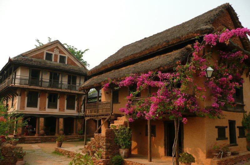 Homestay in Nepal