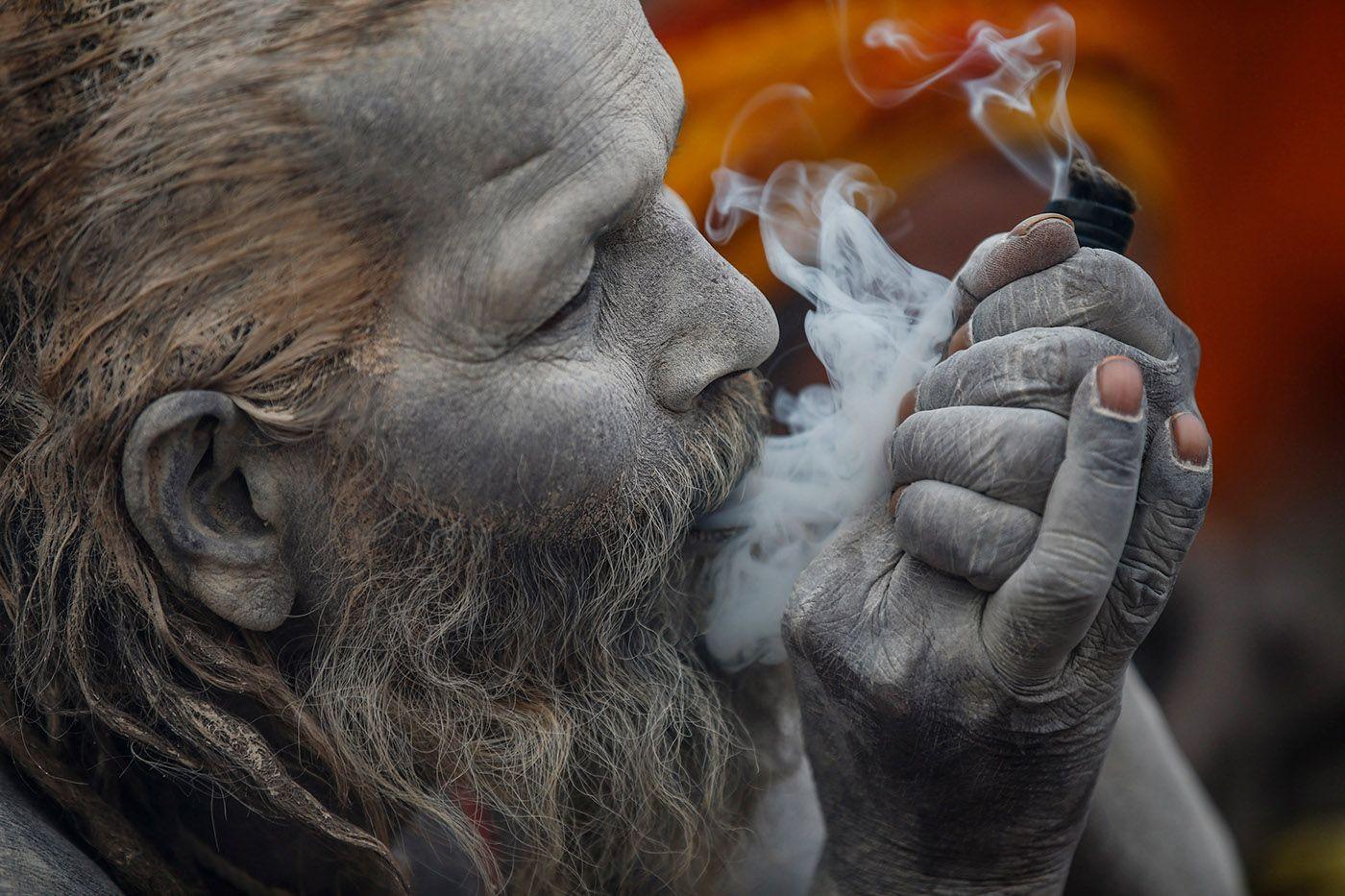 Shivaratri in Nepal
