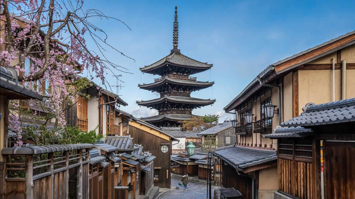 Japan tour packages from nepal