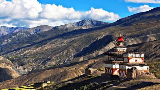 Special Region Trek in Nepal